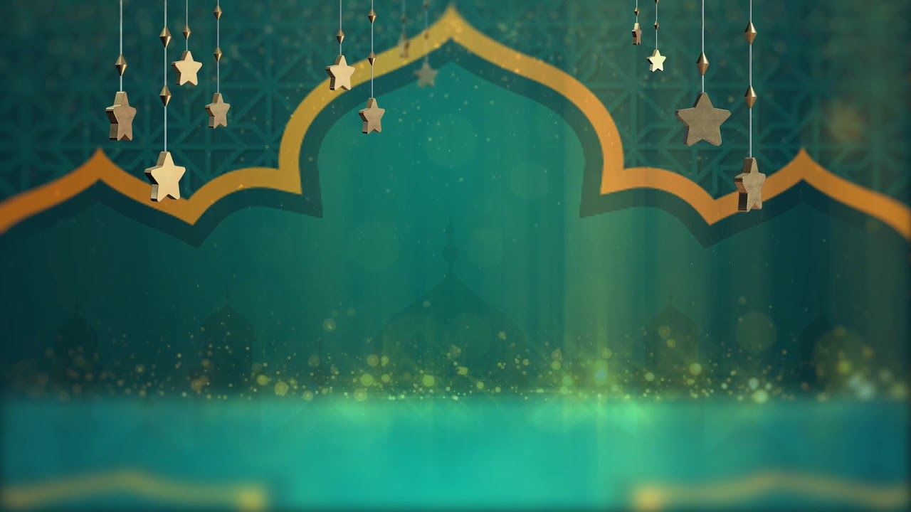 Video Background Islami + Music#18 Free Download - YouTube