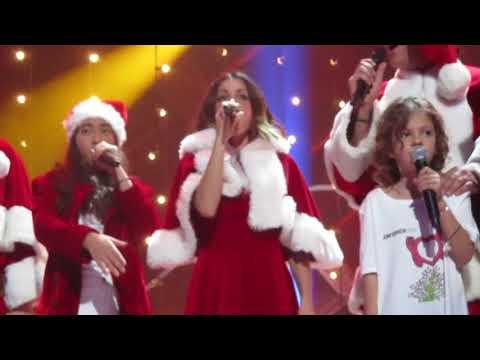 La chanson des restos Enfoirés Kids 2017 Jenifer