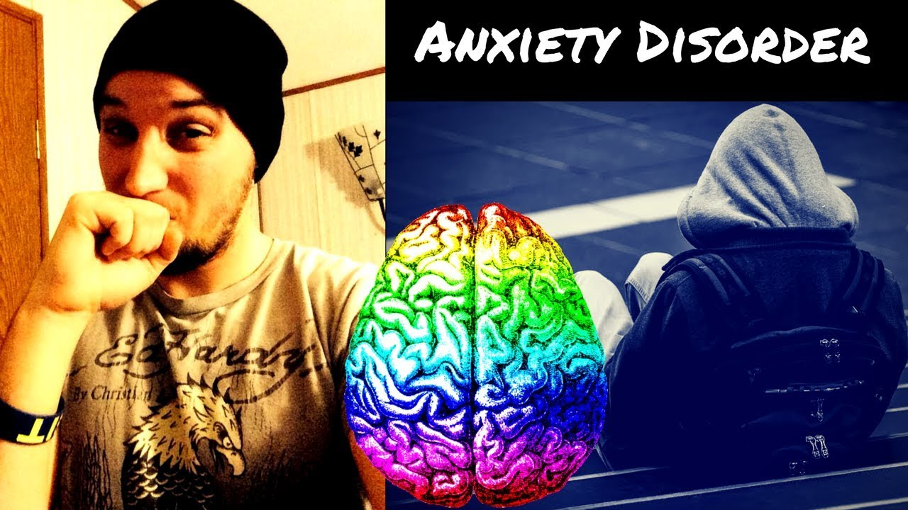 Severe Anxiety Disorder Symptoms! - YouTube