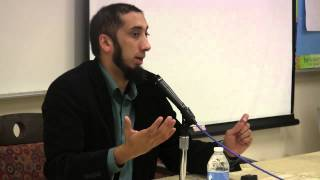 Understanding Islam -- Nouman Ali Khan -- Discover Islam @ ICI 10.05.2013