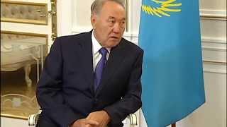 Kazakhstan may leave the Eurasian Economic Union as Putin says it was