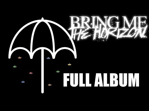 Bring Me The Horizon - That's The Spirit [FULL ALBUM Charts Preview]