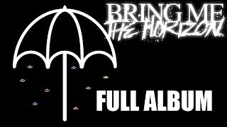 bring me the horizon thats the spirit full album charts preview