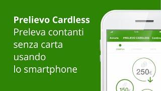 Preleva Contanti Senza Carta Con Lo Smartphone - App Intesa Sanpaolo Mobile