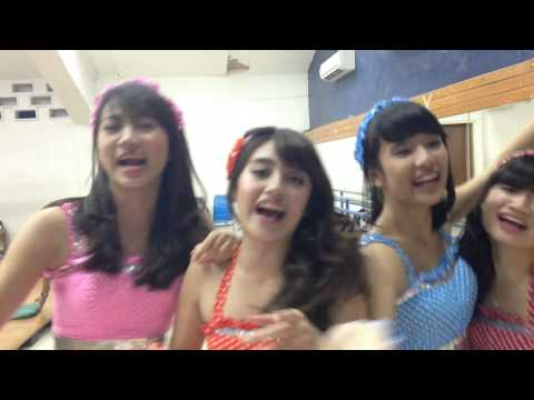 Google+ Beby JKT48 video [2014-08-25...