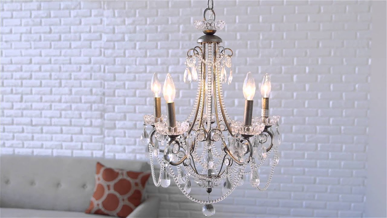 Minka lavery 5 light mini chandelier distressed silver bellacor minka lavery 5 light mini chandelier distressed silver bellacor mozeypictures Image collections