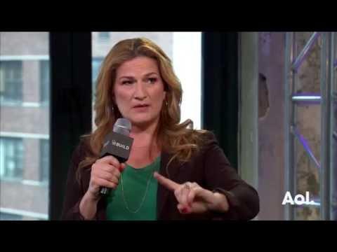 Ana Gasteyer Discusses Meeting Celine Dione  BUILD Series