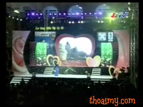 Tan co Tron khuc tinh ca  - NSUT Thoai My & Trong Phuc - CT  Am Vang Mien Tay lan 50