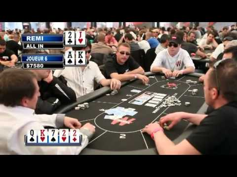 Video Poker texas holdem karten
