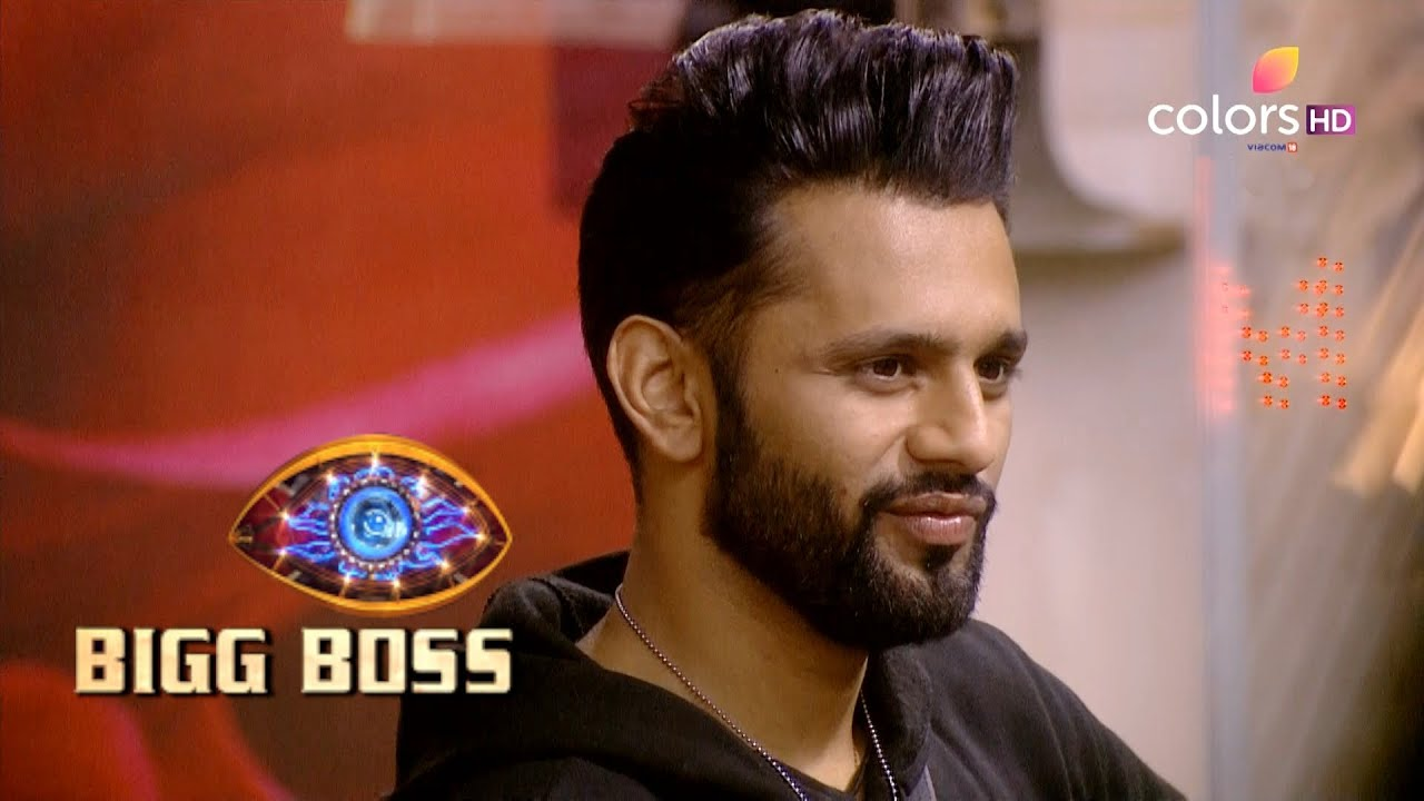 Download Bigg Boss S14 | बिग बॉस S14 | Rahul's Mother Gives Disha'S Message To Him