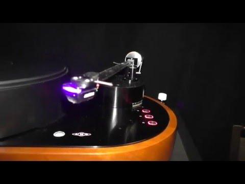 DS Audio's Master 1 Optical Cartridge