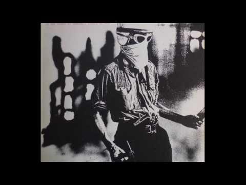 Mark Stewart And The Maffia - Amsterdam Paradiso - 1986