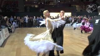 2013 WDSF PD World Standard | The Final Tango