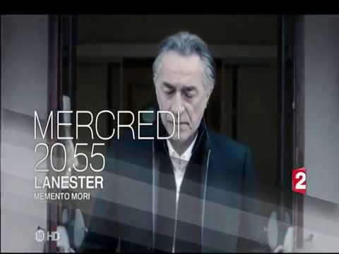 Ланестер: Думай о смерти / Lanester: Memento Mori (2016) Анонс