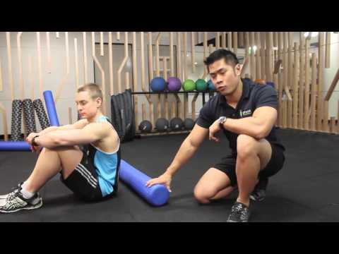 Allied Health Professional Education Series - Episode 3 - Daniel Nguyen - Physiotherapist