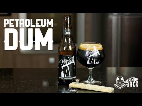 Petroleum Dum | Cada Cerveja uma História