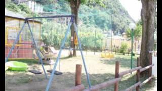 camping covelo 2009