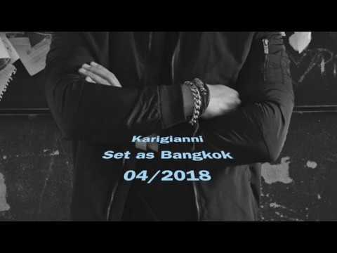 BangKok Podcast DJKARIGIANNI (PT)