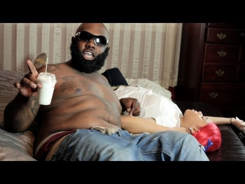 U.O.E.N.O. Remix Video Feat. Lil Wayne Rick Ross Nicki Minaj [Parody]