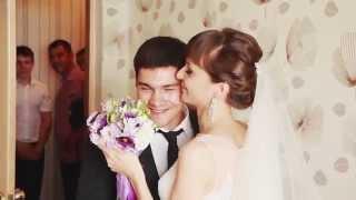 Свадебный клип, август 2014