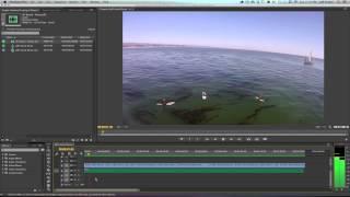 smartSound Premiere Pro CC 2014 Plug-in for Sonicfire Pro 5 - Tutorial