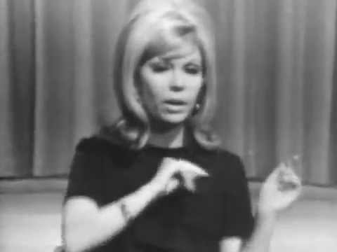 These Boots Are Made For Walking   Nancy Sinatra -   (1966)