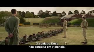 Até o Último Homem (Hacksaw Ridge) Trailer Legendado 2016