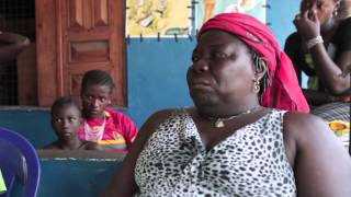 Ebola update with Gemma Cairney from Sierra Leone | Oxfam GB