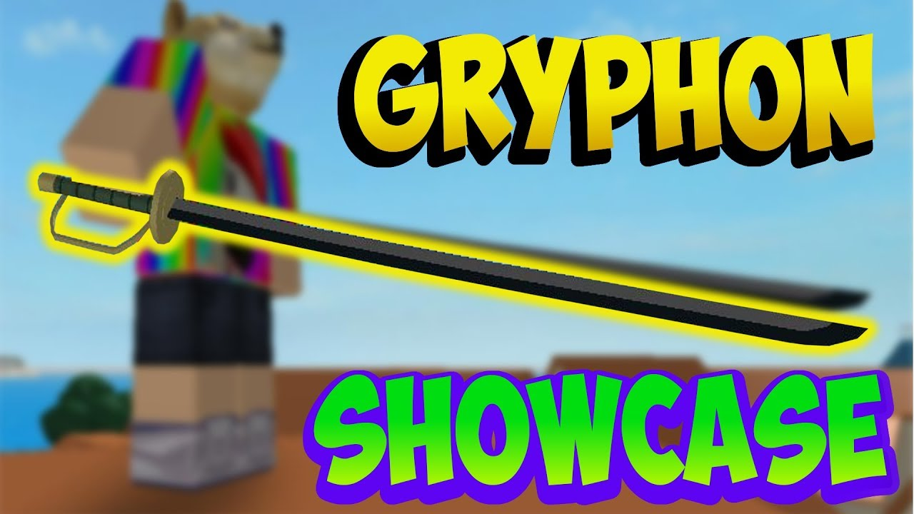 Alpha Steve S One Piece Roblox Giveaway Shanks Sword Gryphon Showcase Steve S One Piece Roblox Axiore Youtube