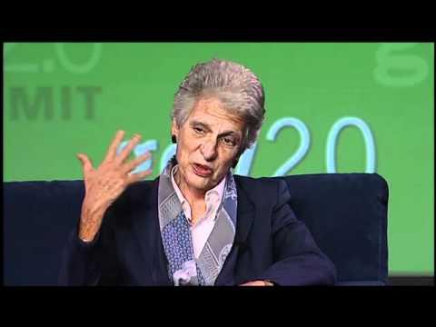 """Gov 2.0 Summit 2010: Elizabeth Coleman, """"Building ..."""