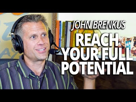 Reach Your Full Potential with John Brenkus and Lewis Howes