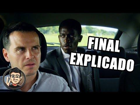 Final Explicado De Smithereens, Easter Eggs + Conexiones Con Black Mirror De Netflix (Temporada 5)