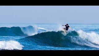 Lazy Lefts - A Sri Lankan Surf Adventure, Dec 2016.