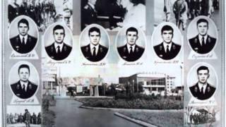 ДВОКУ. Фотографии выпуска 1983  1987гг.