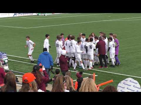 Rockwood Summit Boys Soccer Vs Webster Groves (2:1) - Part A (11/22/2019)
