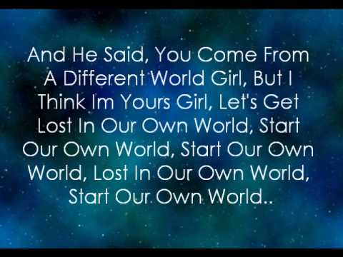 Jhene Aiko - Space Jam (Lyrics)