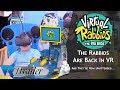 Virtual Rabbids: The Big Ride - Teaser Trailer