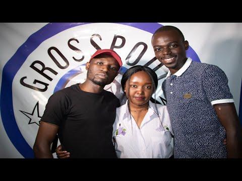 Ado Veli Podcast - With Aipate.com Chief Editor Phil Nyalenda   Music Blogging (Kenyan Podcast)