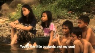 The story of Dini (in Indonesian, English subs)