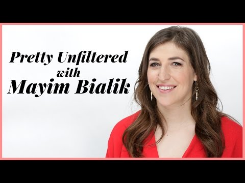 Thumbnail: Mayim Bialik on The Big Bang Theory and Being a Neuroscientist! | Pretty Unfiltered