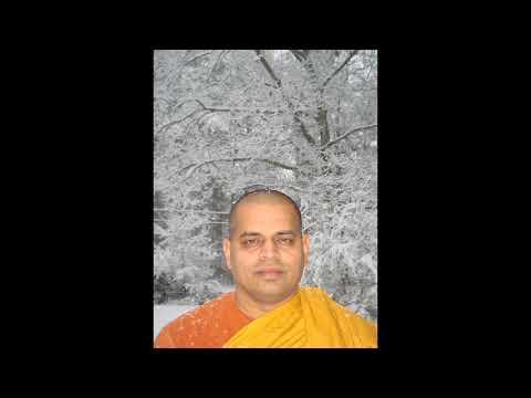 Marana Sathi Dhamma Talk
