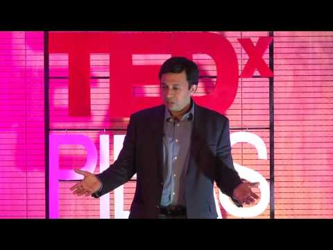 Pakistan's First Step to Solar Energy | Najam Ahmad Shah | TEDxPIEAS