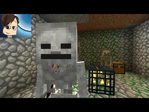 Minecraft for Kids - Adventure - Dungeons!