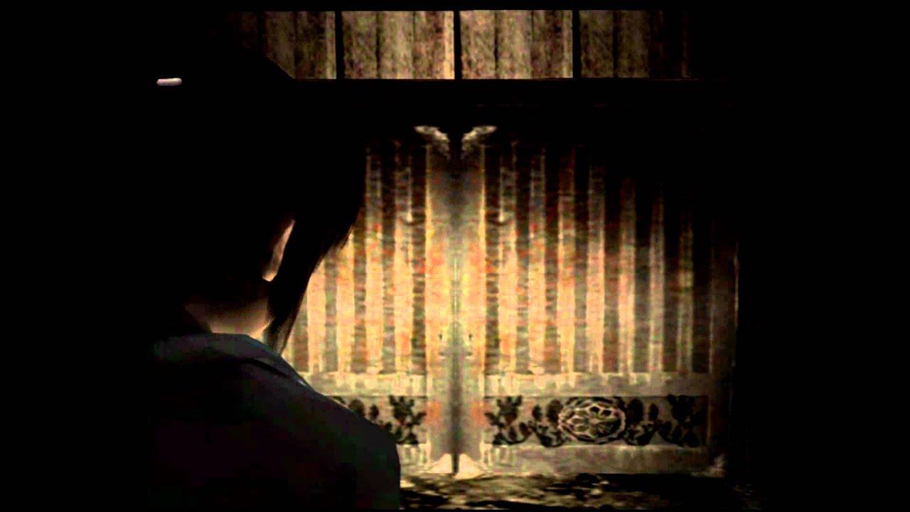 Fatal Frame (Xbox Original) gameplay - YouTube