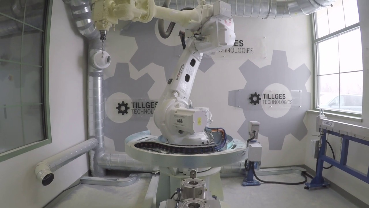 7-axis Carver