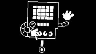 Undertale Fan-Music OST /Switched Up: Dating A Killer Robot