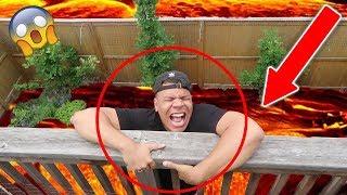 zem je lva challenge    top 5 najblznivejšch videi od youtuberov