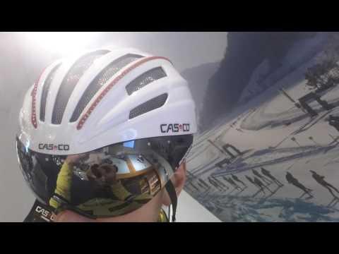 Casco Speedairo Review!