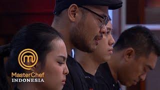 MASTERCHEF INDONESIA - Daniar Menilai Masakan Tina Semakin Menurun | Gallery 3 | 23 Maret 2019
