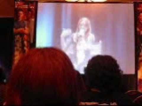 Supernatural NJ Con 2010  Katherine Boecher on J2 First Impressions